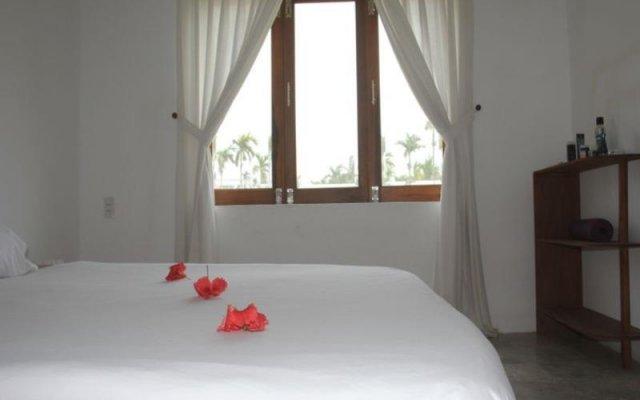 Отель Hoi An Milestone комната для гостей
