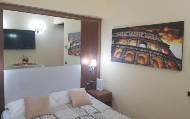 Отель Termini Guesthouse Италия, Рим - отзывы, цены и фото номеров - забронировать отель Termini Guesthouse онлайн комната для гостей