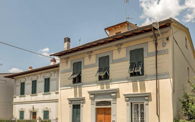 Отель Flo Apartments - Oltrarno Италия, Флоренция - отзывы, цены и фото номеров - забронировать отель Flo Apartments - Oltrarno онлайн вид на фасад