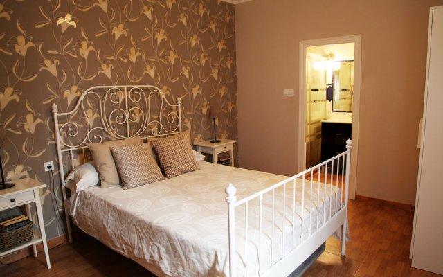 Отель Casa Marques Испания, Херес-де-ла-Фронтера - отзывы, цены и фото номеров - забронировать отель Casa Marques онлайн комната для гостей