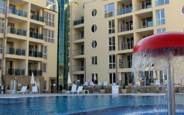 Отель Rado`s Apartment in Sea Diamond Aparthotel Болгария, Солнечный берег - отзывы, цены и фото номеров - забронировать отель Rado`s Apartment in Sea Diamond Aparthotel онлайн
