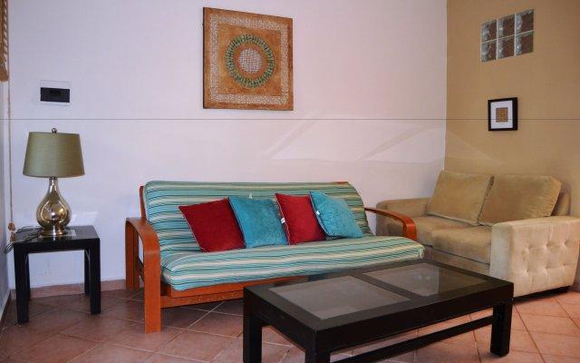 Condo-Hotel Romaya комната для гостей