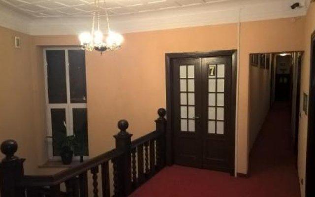 Отель Hostel Maxim Польша, Варшава - отзывы, цены и фото номеров - забронировать отель Hostel Maxim онлайн вид на фасад