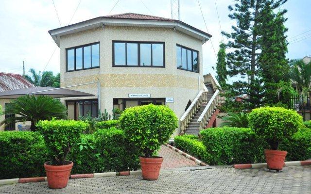 Peemos Place Warri