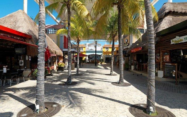 Отель Paradisus by Meliá Cancun - All Inclusive Мексика, Канкун - 8 отзывов об отеле, цены и фото номеров - забронировать отель Paradisus by Meliá Cancun - All Inclusive онлайн вид на фасад