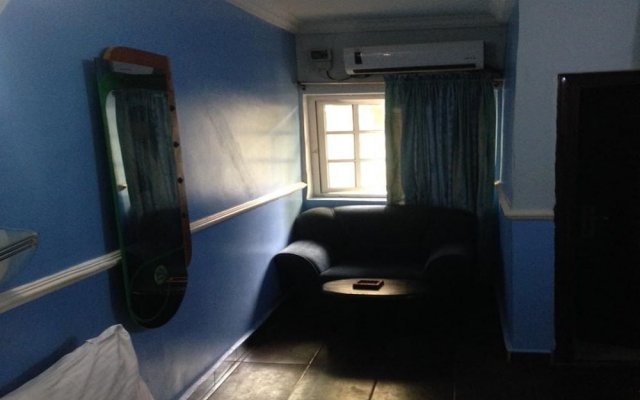 Отель Ascot Resort and Hotel Нигерия, Энугу - отзывы, цены и фото номеров - забронировать отель Ascot Resort and Hotel онлайн комната для гостей