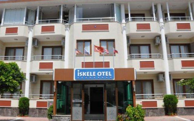 İskele Otel Турция, Силифке - отзывы, цены и фото номеров - забронировать отель İskele Otel онлайн вид на фасад