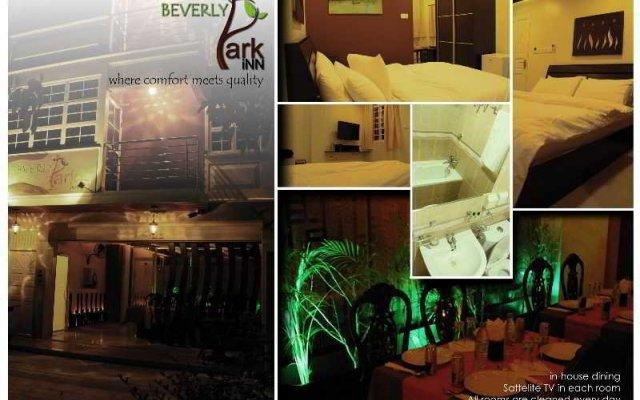 Отель Elysium Мальдивы, Мале - отзывы, цены и фото номеров - забронировать отель Elysium онлайн вид на фасад