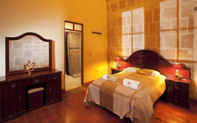 Hotel Casona Solar 2