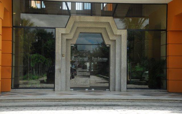 Best Western Peten Esplendido Hotel & Conference Center