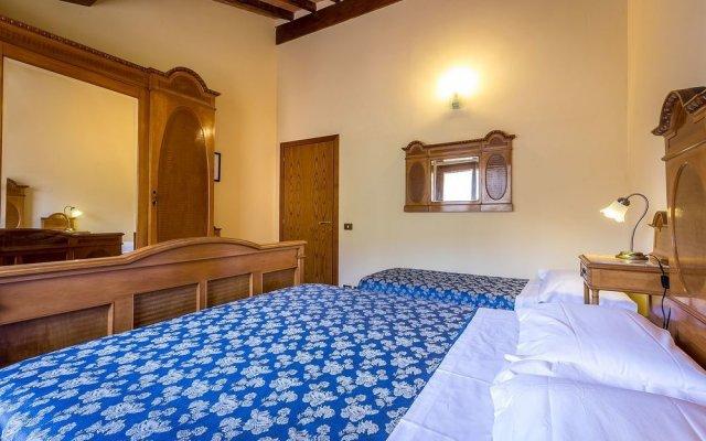Отель Casa Casalino Италия, Реггелло - отзывы, цены и фото номеров - забронировать отель Casa Casalino онлайн комната для гостей