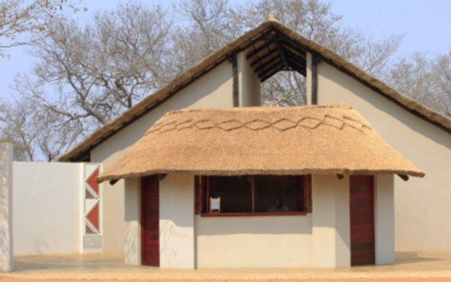 Gwango Heritage Resort