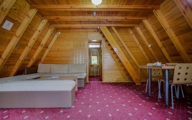Отель Villas Malina комната для гостей