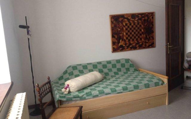 Отель Amor di lavanda Монтекассино комната для гостей