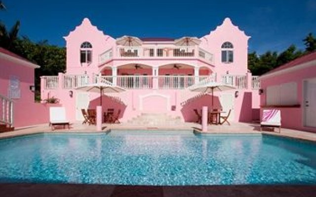 The Villas at Sunset Lane - Adults Only 0