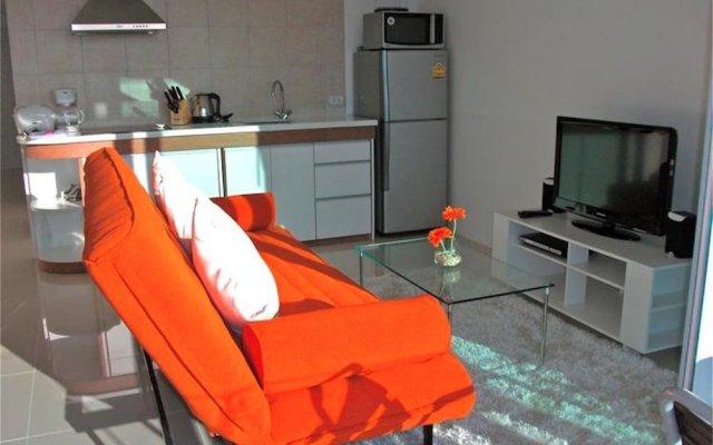 Отель Shanaya Residence Ocean View Kata Пхукет в номере