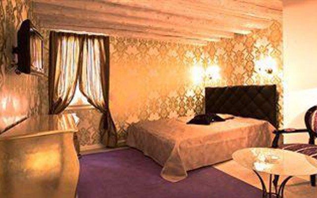 Отель Sleep in Venice комната для гостей