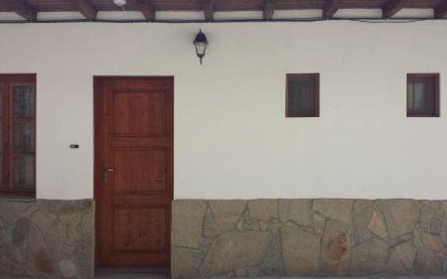 Отель The View - guest house Велико Тырново вид на фасад