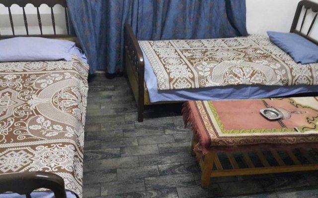 Отель Al Adel Hostel Иордания, Амман - отзывы, цены и фото номеров - забронировать отель Al Adel Hostel онлайн вид на фасад