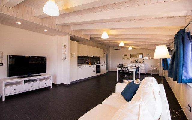 Отель Corallo - Case Sicule Поццалло комната для гостей