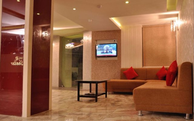 Hotel Shelter, Lucknow, India | ZenHotels
