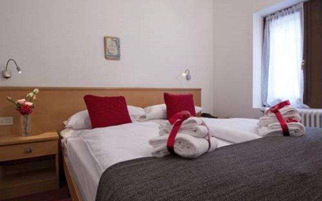 GH Hotel Piaz Долина Валь-ди-Фасса комната для гостей