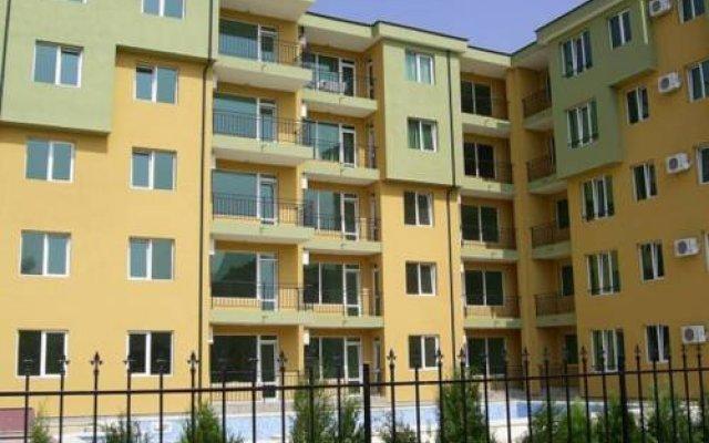 Апартаменты Hermes Apartment Солнечный берег