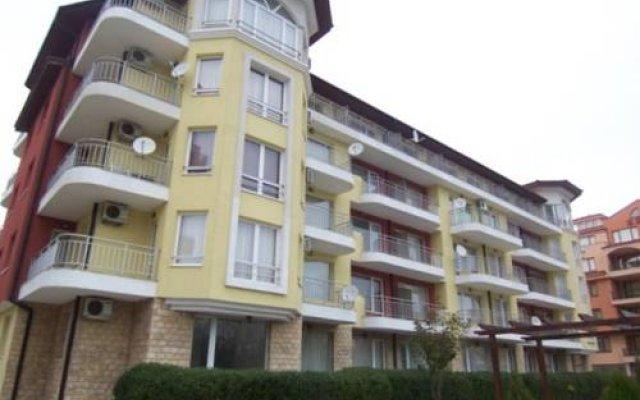 Апартаменты Bulgarienhus Sunny Gardens Apartments