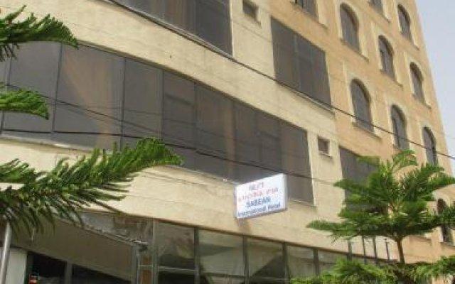 Sabean Internationl Hotel