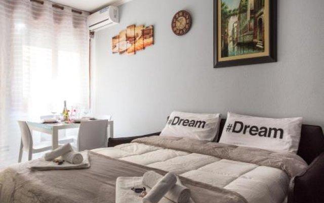 Отель Girasole Италия, Местре - отзывы, цены и фото номеров - забронировать отель Girasole онлайн комната для гостей