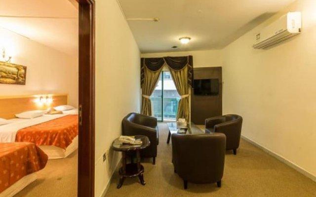 Отель OYO 118 Dallas Hotel ОАЭ, Дубай - отзывы, цены и фото номеров - забронировать отель OYO 118 Dallas Hotel онлайн комната для гостей
