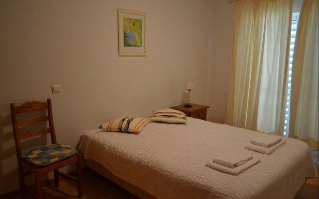 Отель Solar Monteverde by Garvetur комната для гостей