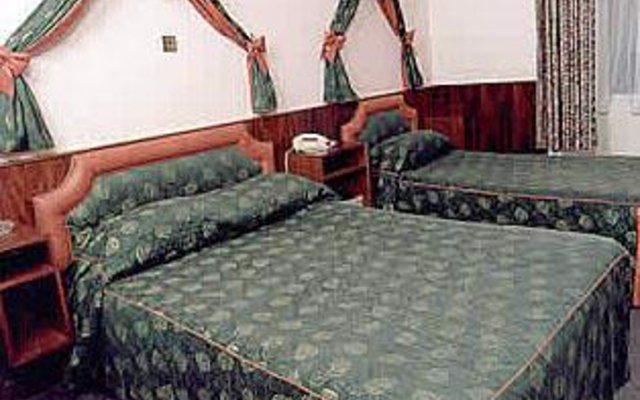 Отель Rothesay Hotel Великобритания, Эдинбург - отзывы, цены и фото номеров - забронировать отель Rothesay Hotel онлайн комната для гостей