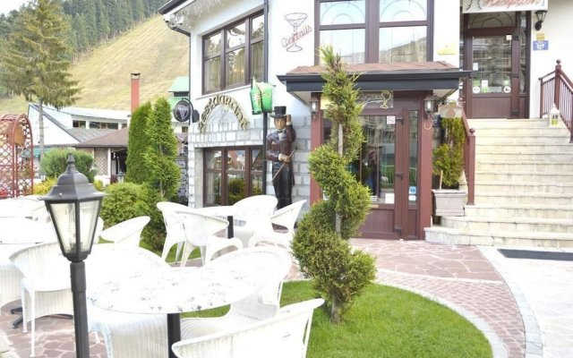 Holiday Village Alpin