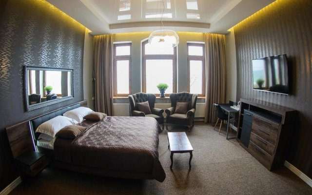Гостиница Villa Sofia комната для гостей