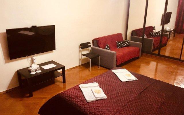 Гостиница Hotelsad 4 комната для гостей