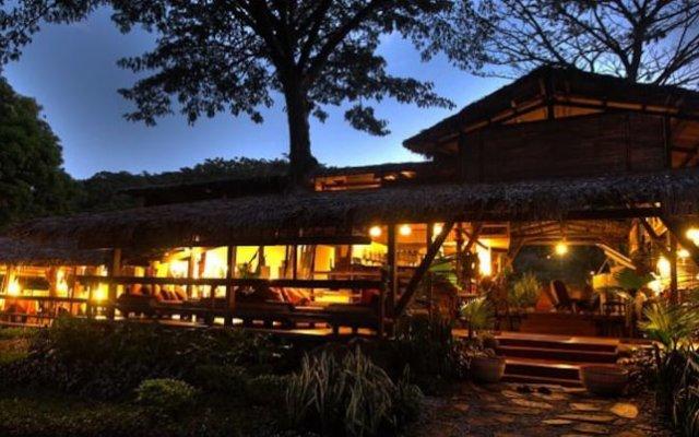 Manga Soa Lodge