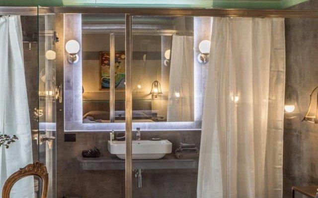 Отель Casa Zancle Италия, Сиракуза - отзывы, цены и фото номеров - забронировать отель Casa Zancle онлайн вид на фасад