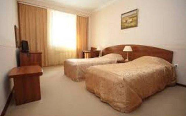 Отель Bistro Taq Kerakur комната для гостей