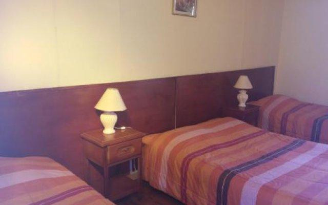 Inka Roots Hostel 0