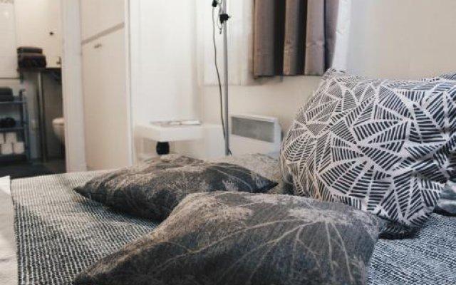 Отель Rambuteau Apartments Франция, Париж - отзывы, цены и фото номеров - забронировать отель Rambuteau Apartments онлайн вид на фасад