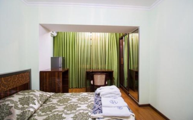 Отель Sayohat Sari Hotel Узбекистан, Ташкент - отзывы, цены и фото номеров - забронировать отель Sayohat Sari Hotel онлайн комната для гостей