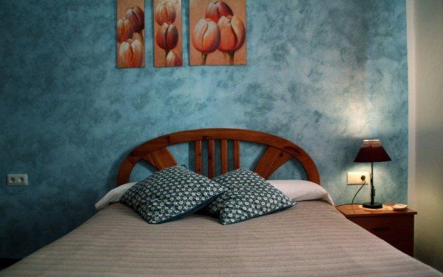Отель Casa Lomas Испания, Аркос -де-ла-Фронтера - отзывы, цены и фото номеров - забронировать отель Casa Lomas онлайн вид на фасад