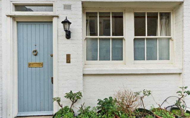 Отель Vacation Apartments Hyde Park Великобритания, Лондон - отзывы, цены и фото номеров - забронировать отель Vacation Apartments Hyde Park онлайн вид на фасад
