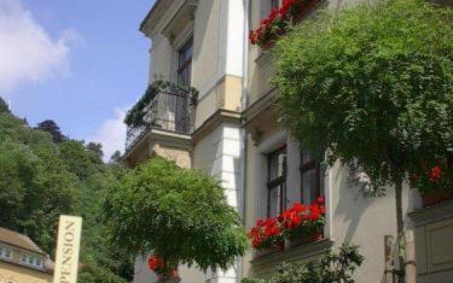 Gaestehaus Loschwitz