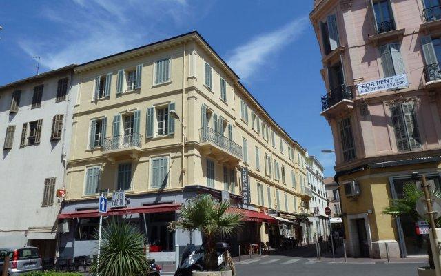 Tony Allard Cannes 0