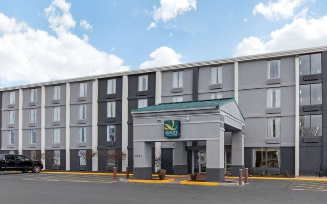 quality inn suites university lafayette united states of america rh zenhotels com