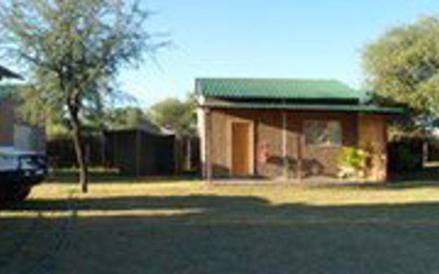 Ditlhapi Guest House