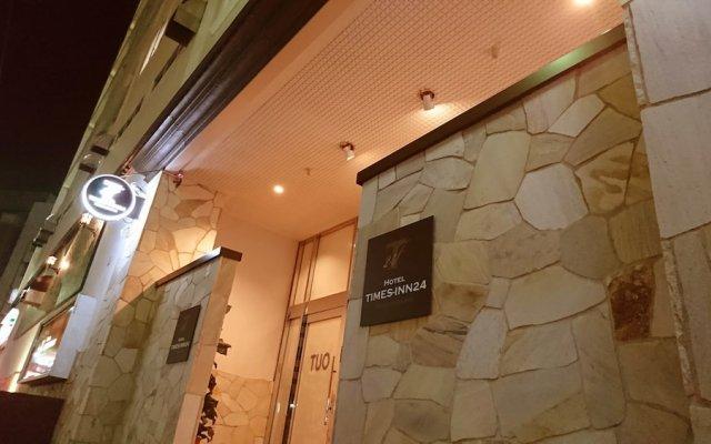 Hotel Times Inn 24 вид на фасад