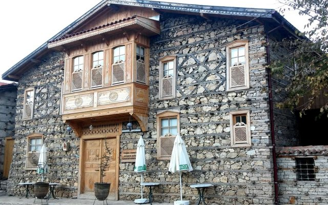 Ormana Active Butik Otel Турция, Аксеки - отзывы, цены и фото номеров - забронировать отель Ormana Active Butik Otel онлайн вид на фасад